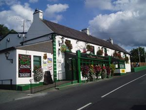 The Merry Ploughboy Traditional Pub